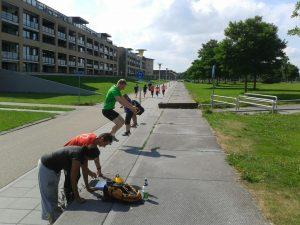 Bootcamp Stadshagen 1